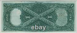 1878 $1 Legal Tender Red Seal Fr. 27 Allison Gilfillan Pmg Extremely Fine Xf 40
