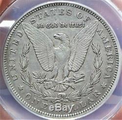 1893-CC $1 ANACS EF 40 Extremely Fine XF Carson City Morgan Silver Dollar Coin