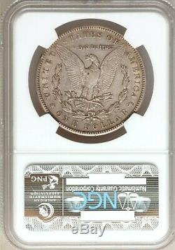 1894-S NGC XF45 Better Date Morgan Silver Dollar Extremely Fine 45
