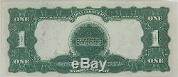 1899 $1 Silver Certificate Fr#233 Pmg Choice Extremely Fine 45 (970v)