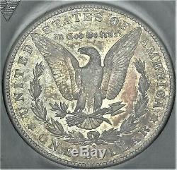 1903-S $1 ANACS EF 45 PQ Choice Extremely Fine XF Morgan Silver Dollar Coin