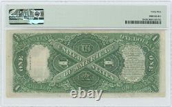 1917 $1 Legal Tender FR#39 PMG CH Extremely Fine 45