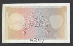 Cyprus One Pound ND 1961 P39 proof Specimen Extremely Fine