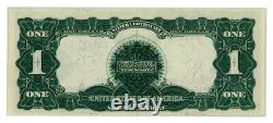 FR. 226a 1899 $1 Legal Tender PCGS Extremely Fine 45