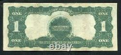 Fr. 230 1899 $1 One Dollar Black Eagle Silver Certificate Extremely Fine (b)
