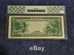 Fr. 891b 1914 FRN $5 SAN FRANCISCO WHITE/MELLON AUTO'S PCGS EXTREMELY FINE 45