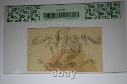 South Carolina February 8, 1779 $90 PCGS Apparent Extremely Fine 40